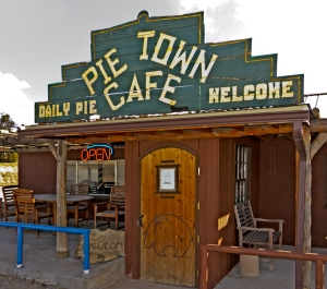Pie Town Cafe